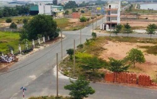 Ngân hàng phát mãi 29 nền đất KDC tỉnh lộ 10, gần Ngã Tư Bà Hom, có SHR, đường nhựa 100%, tiện đầu tư hoặc ở, LH: 0936567410
