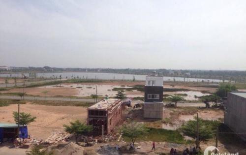 Cần bán gấp 15 nền đất ngay chợ gần ngã tư Bà Hom, có SHR, đường nhựa 20m, LH: 0936567410 Hiếu