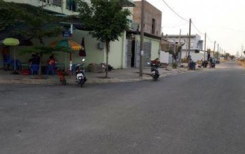 3.Ngân hàng thanh lý gấp 5 nền đất khu dân cư An Hạ Riverside, đối diện công ty Bonchen