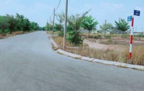 Đất nền Bình Chánh, xã Phạm Văn Hai chỉ 780tr/nền, sổ đỏ riêng, góp 12 tháng 0 lãi suất 0933127798