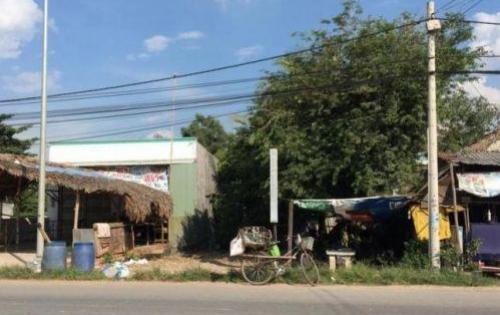 Định cư cần bán đất khu vực Nguyễn Văn Linh,Bình Chánh, 500 triệu, 80m2, shr. Liên hệ 093.8386.830.