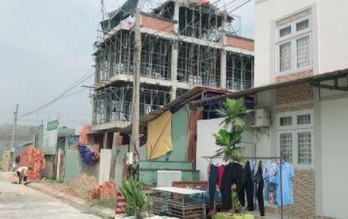 Đất KDC mới Sổ Hồng Riêng, Bao Sang Tên Công Chứng