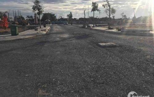 Đất nền chợ chiều đường Tỉnh Lộ 10, tiện kinh doanh xây trọ