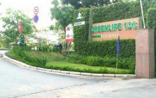 Bán lô đất khu dân cư Greenlife 13C huyện Bình Chánh giá 2 tỷ 970 triệu, DT 85,4m2