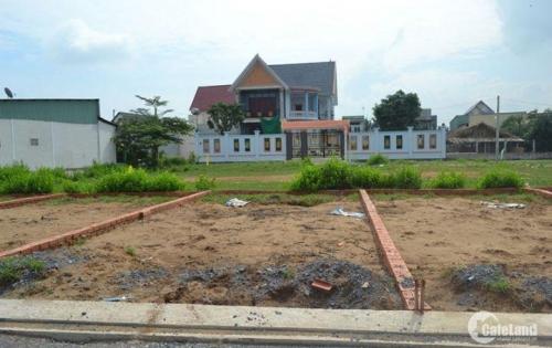 SACOMBANK Bình Chánh, PHÁT MÃI 5 lô đất Khu Dân Cư Việt Phú mới, 600tr, sát trường THCS Phong Phú