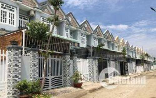 Dự án KDC An Phú Center – Đất nền  MT QL 50