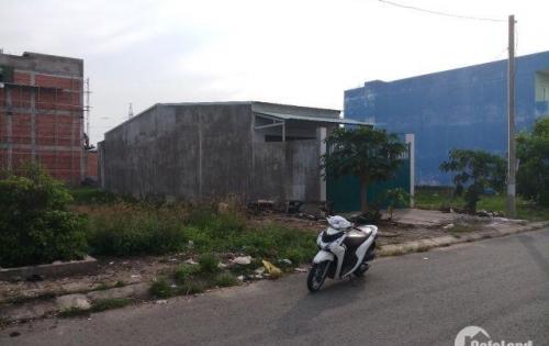 Sacombank hỗ trợ thanh lý 27 nền đất khu dân cư Tên lửa, 468 triệu/nền