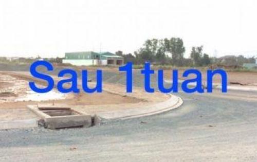 mở bán đợt đầu dự án quốc lộ 50