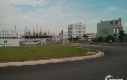 Chính chủ bán nền nhà phố 5x20m, mặt tiền đường trục chính 52m, đối diện Lovera Park