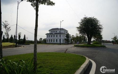 Bán gấp lô đất MT Tân Liêm, sát chợ Phú Lạc, thích hợp kinh doanh cây xăng, HOTEL, phòng trọ, SHR chính chủ