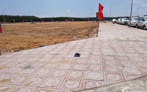 Đất nền KDC Rạng Đông, Bình Chánh, 640tr/nền 80m2, chiết khấu 5% LH 0901.643.961