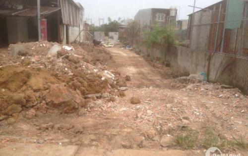 - Chính chủ lô đất 4x11m, 4x12m, 4x16m, Đường Võ Văn Vân, huyện Bình Chánh (0931316403)