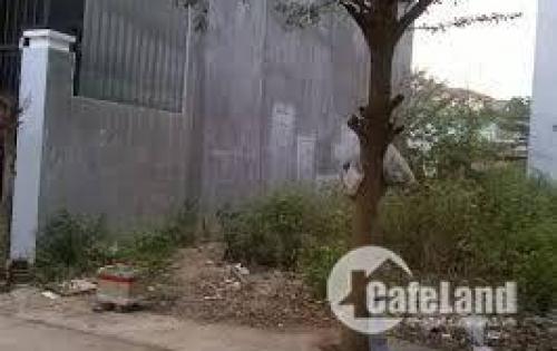 Định cư bán gấp lô đất đường Phạm Hùng, quận Bình Chánh, 390 triệu, 80m2, shr. Liên hệ 093.8386.830.