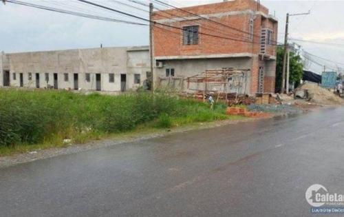 Bán đất xây trọ- xưởng liền kề kcn-250m2- shr- Tl10- B. Chánh dân cư đông