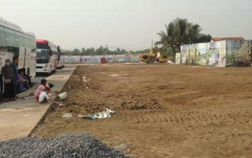 Bán đất Bán đất thổ cư đường ql50, chiết khấu lên tới 10%