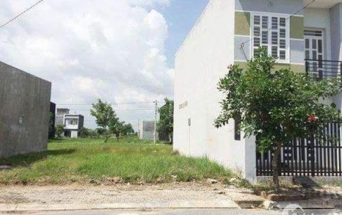 Đất dự án gần Bình Chánh, xây dựng tự do, DT 6x18m, giá 1,1 tỷ Đường Bùi Thanh Khiết ,H.Bình Chánh
