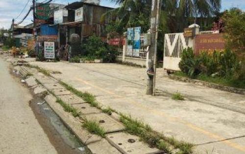 Đầu tư sinh lời cao khu dân cư Vạn Phú, đường Bùi Thanh Khiết, giá chỉ 690 triệu