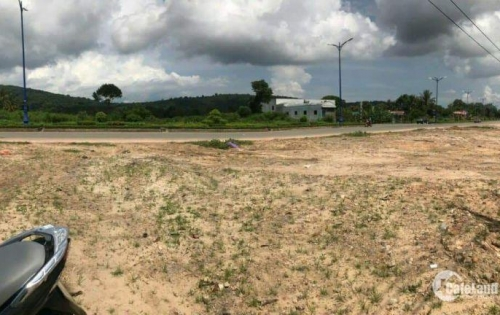 Đất ngân hàng gần KCN Lê Minh Xuân