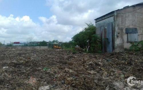 cần bán đất khu dân cư xây mới, vĩnh lộc a, bình chánh.