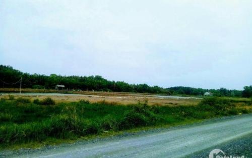 cần bán gấp lô đất ở huyện Cần Giờ