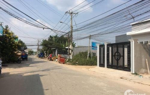 ĐẤT TÁI ĐỊNH CƯ KCN TÂN PHÚ TRUNG - 439TR/NỀN