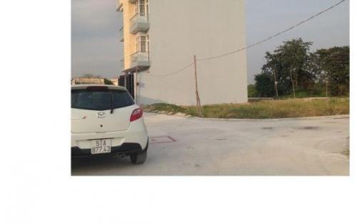 đất đường Xuyên Á, DT 80m2, Củ Chi.