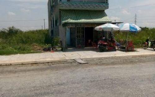 Bán đất trong khu CN Tân Phú Trung