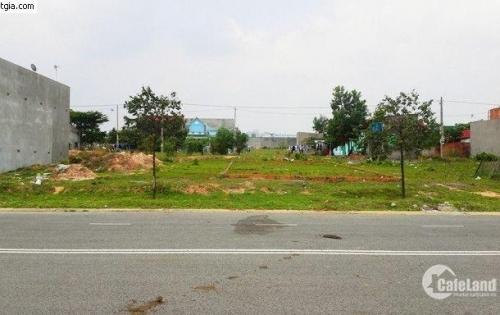 Gấp! Chính chủ bán đất Củ Chi cách cầu vượt 2km, giá rẻ bèo chỉ 3.5 triệu/m2. 093.456.2498