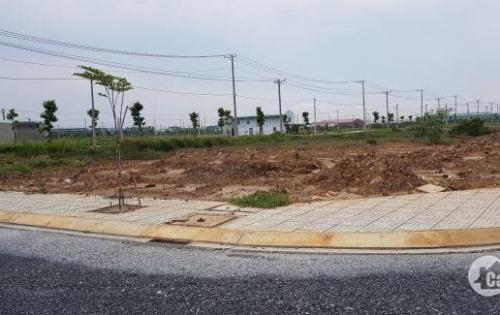 Đất mặt tiền, quốc lộ 22 Huyện Củ Chi, Tp. Hồ Chí Minh