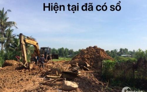 Bán đất Củ Chi - SHR - LH: 090 284 7018
