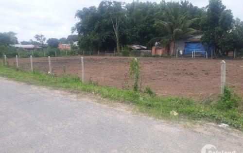 Cần tiền bán gấp đất 108m2 gần bệnh viện Xuyên Á, thổ cư 100%, SHR