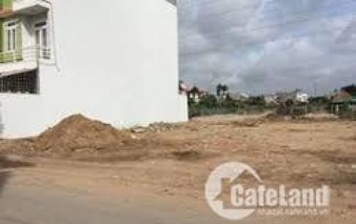 Chính Chủ Bán lô đất cuối MT Đỗ Văn Dậy, Giá 790tr, 95m2,SR