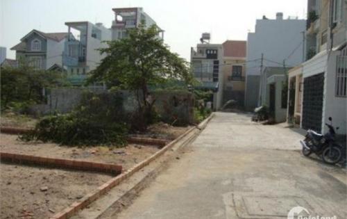 . Đất Hóc Môn 5x30m giá phải chăng chỉ từ 9tr/m2, đường 10m, SHR