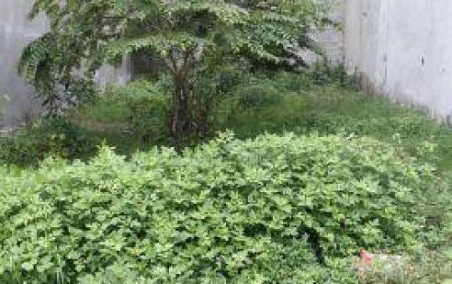 Đất Mặt Tiền, SHR, 5x18, Đường trần Văn Mười Huyện Hóc Môn.