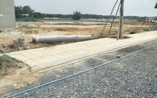 Nhận giữ Block T tại KDC Bảo Khánh, đối diện công viên, giá chỉ từ 249tr/nền, chiết khấu ngay 5 chỉ vàng
