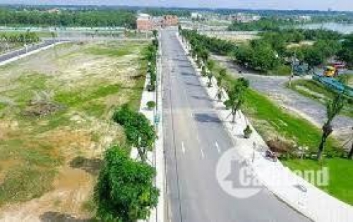 Đất đầu tư giá rẻ gần cầu Rạch Tra, DT 90m2, bao sang tên công chứng
