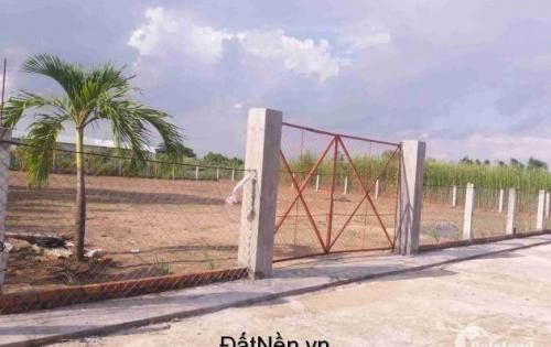Bán 2900m2 đất nông nghiệp đường Gò Me xã Hiệp Phước giá 2tr/m2