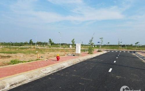 Cần bán gấp lô đất đường 11 chính chủ dự án T&T Long Hậu (dự án Thái Sơn) giá rẻ