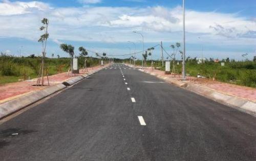 Đất nền Long thới Nhà Bè,mt Nguyễn Văn Tạo chỉ 880tr/100m2