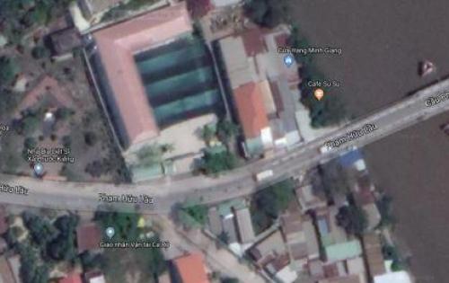 Bán đất hẻm 360 phạm hữu lầu, Nhà Bè, 8.5x21m, sổ đỏ, 5.5 tỷ giá đầu tư tốt