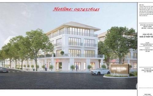 Hot: mở bán dự án Làng Việt Kiều Quốc tế. 1 trong những dự án quy mô, tầm cỡ bậc nhất Thành Phố Hải Phòng