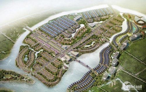 Nhận đặt chổ siêu dự án Đảo Xanh Tây Bắc Đà Nẵng - Giá chỉ 14 triệu/m2