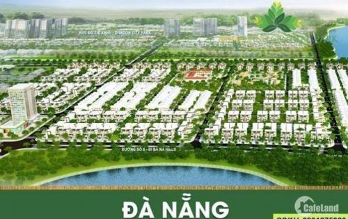 Dự án đầu cơ năm 2018 tại Đà Nẵng