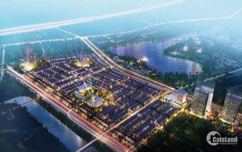 Mở Bán Khu Đô Thị Xanh Trung Tâm Quận Liên Chiểu Đà Nẵng, Giá Chỉ từ 13 triệu /m2
