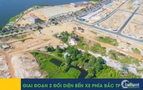 Mở bán Siêu đô thị trung tâm quận Liên Chiểu HomeLand Central Park - giá 13 triệu / m2 – LH : 0901.120.866