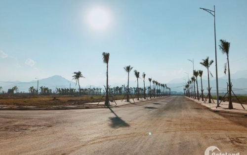 Bán gấp 117m2 sát đường Nguyễn Lương Bằng nối dài.Liên Chiểu