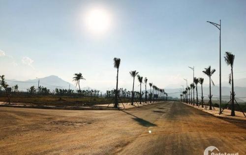 Đất ven biển Đà Nẵng, sát đường Nguyễn Lương Bằng nối dài