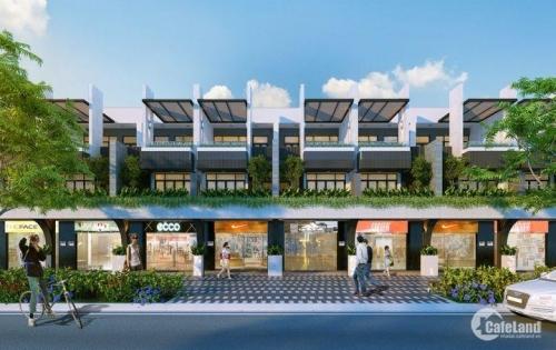 Cần bán gấp 3 lô biệt thự liền kề đường Nguyễn Tất Thành Đà Nẵng