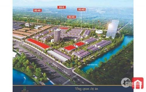 Nhận đặt chỗ các vị trí Uư tiên 1 view 100% hồ Bàu Tràm Đà Nẵng