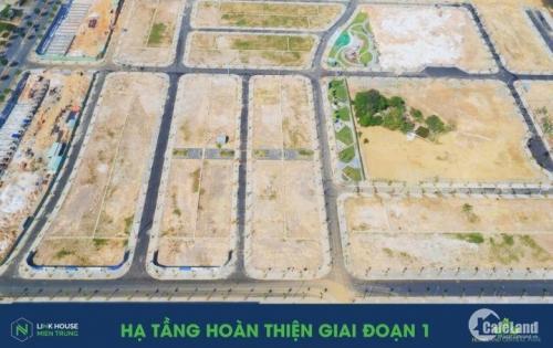 Đất đường số 5 , khu đô thị Hòa Khánh mở rộng. LH : 0905.971.688